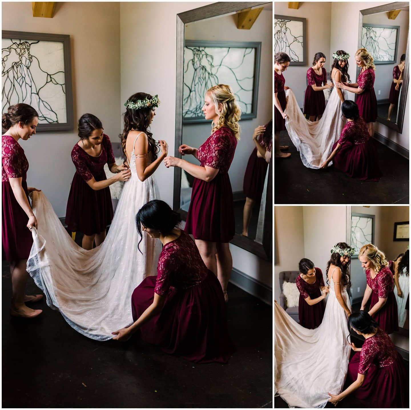 The Gray Dove Wedding, The Gray Dove Wedding- Nina and Coty, Derek Halkett Photography