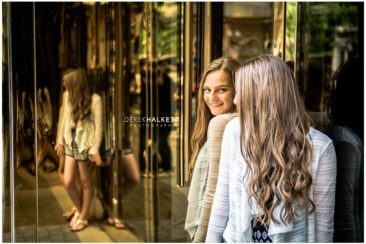 Derek Halkett Photography | Boston Senior Portraits- Adrianna