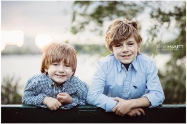 Derek Halkett Photography | Boston Christian Science Center Family Session