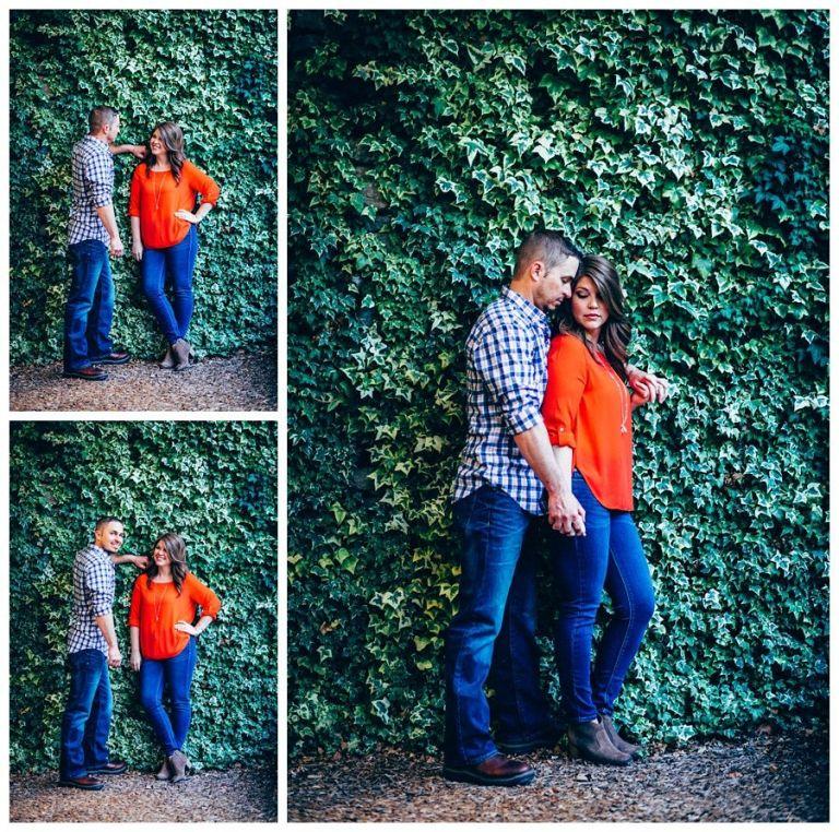 Knoxville Botanical Gardens Engagement, Knoxville Botanical Garden & Arboretum Engagement- Cayla & Randy, Derek Halkett Photography