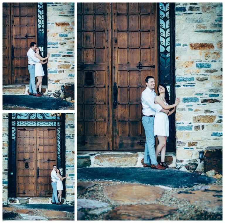 Crooked River Farm Engagement, Crooked River Farm Engagement- Miki & David, Derek Halkett Photography