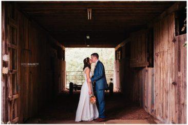 Derek Halkett Photography   Fort Loudoun Lake Wedding- Marcia & Thomas
