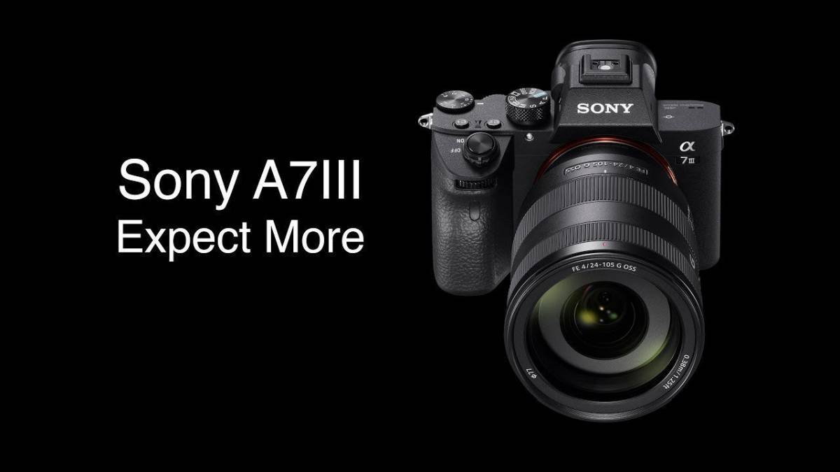 Sony A7III- The Best Wedding Photography Camera Money Can Buy