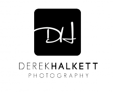 Derek Halkett Photography logo